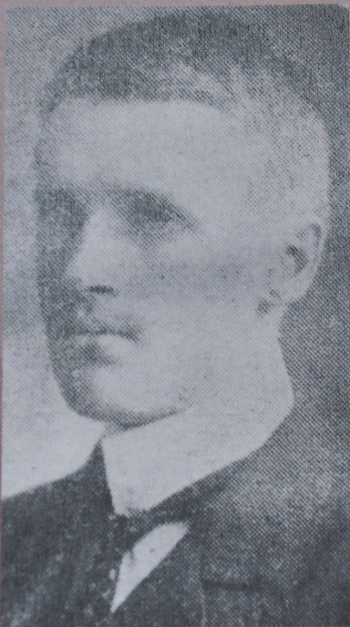 Walter Barugh