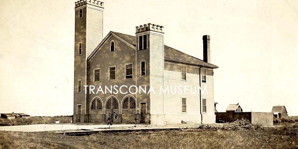 Small Talk Tuesdays: South Transcona