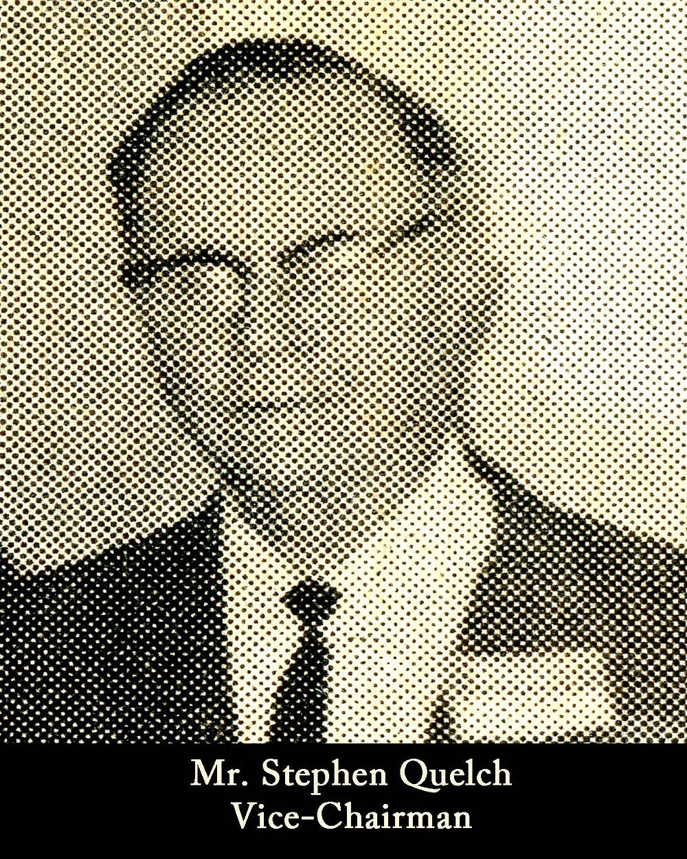Stephen Quelch