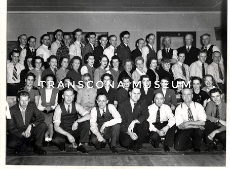 Transcona's Social Club History- The Rebekah's