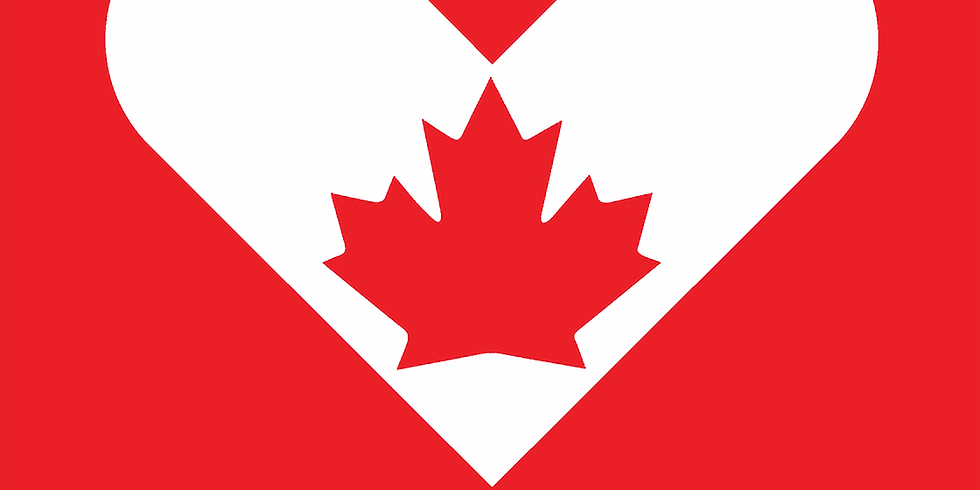 Giving Tuesday Canada