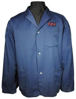 CN Shop Coat
