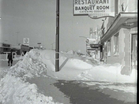 The Blizzard of 1966