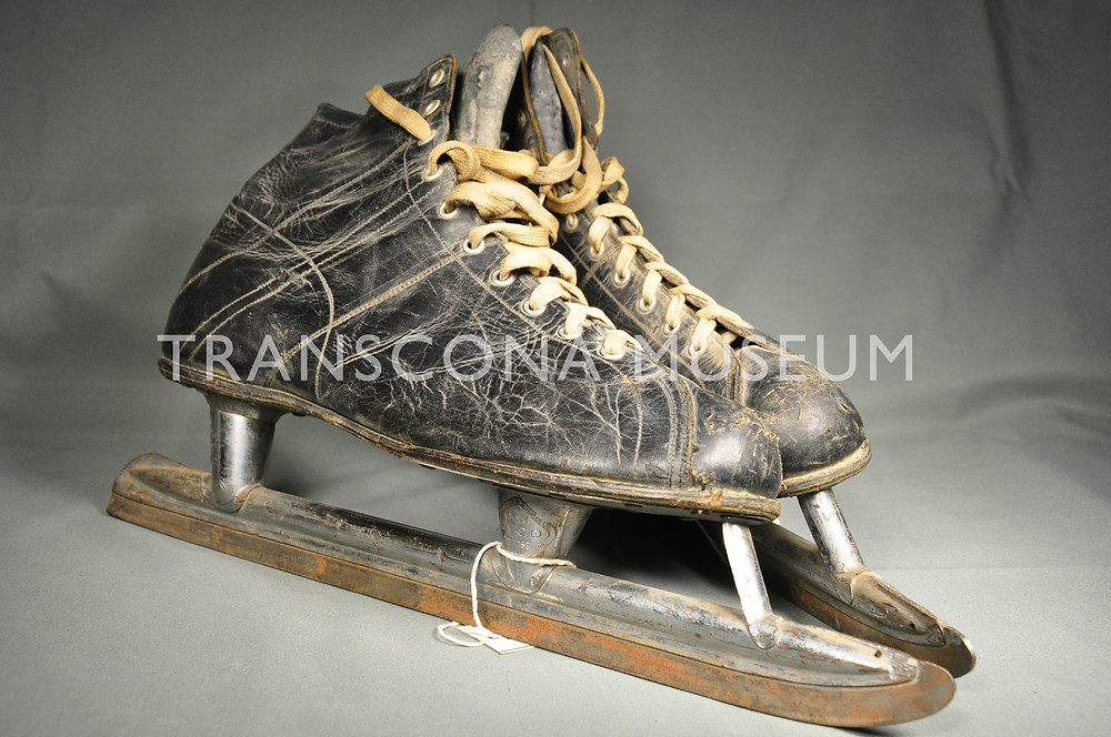 TM Collections, TH85.5.1 Speed Skates