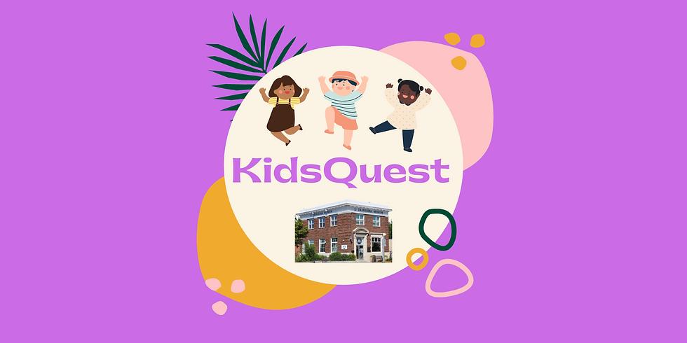 KidsQuest 2021