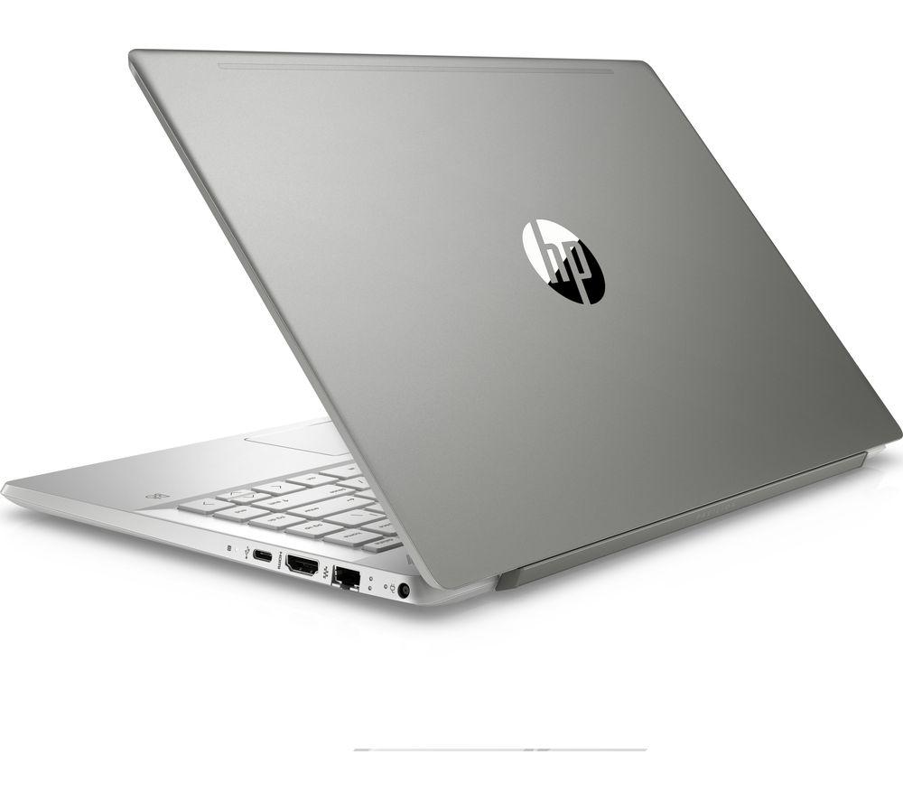 HP PC fra DataFacility Kolding