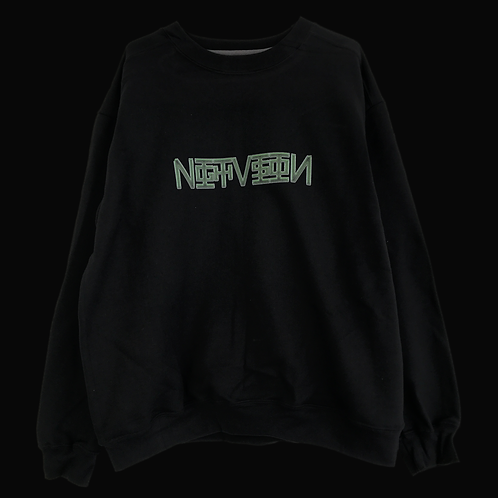 NIGHTVISION CRYPTIC SWEATER