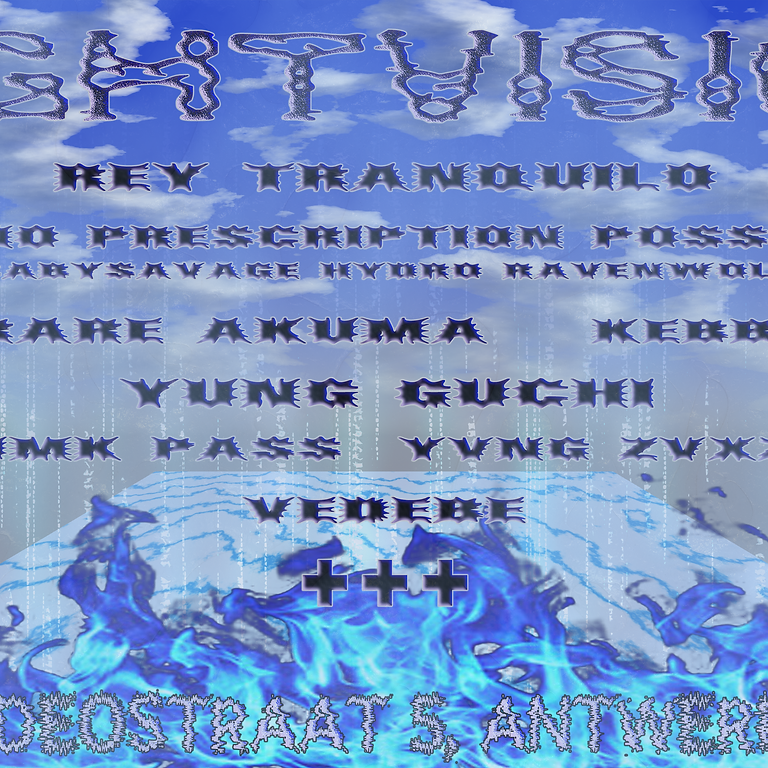 NightVisioN : The Second Renaissance 29/06/2018