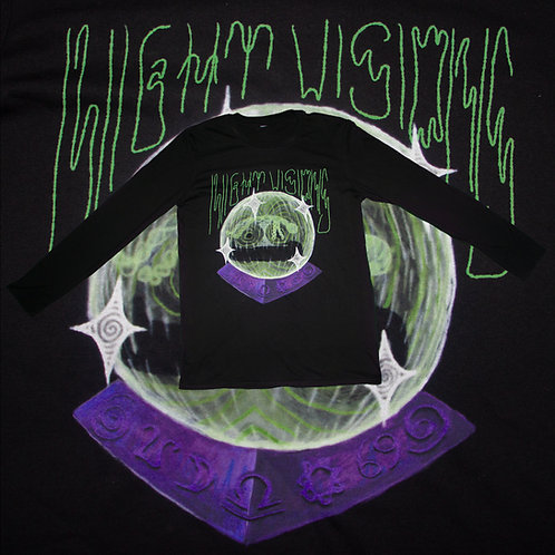 astral projection longsleeve