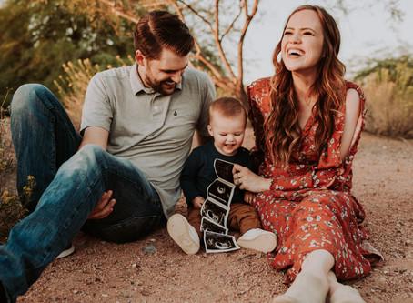 Waite Family   Draper, Utah Family Photographer
