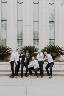 Bailey Livingston Photography, Salt Lake City Wedding Photographer