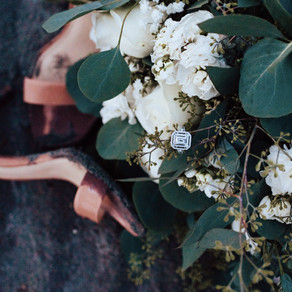 What Florists Want Their Clients to Know | Guest Post with Kaitlynn Putnam of Sweet Afton Floral