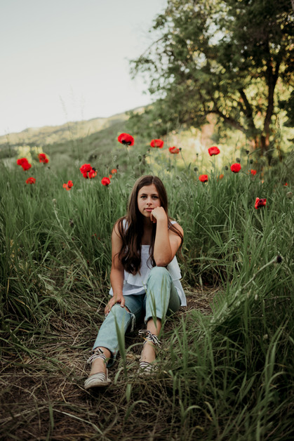 Bailey Livingston Photography, Salt Lake City Portrait Photographer