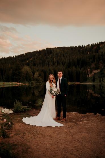 Bailey Livingston Photography, Phoenix Arizona Wedding Photographer