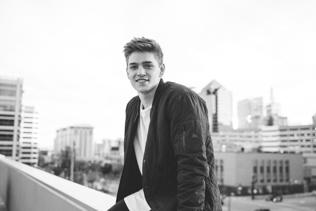 Bailey Livingston Photography, Salt Lake City Portrait Photographer