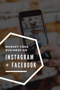 marketing on facebook, marketing on instagram, how to market on instagram, how to market on facebook, how to make a facebook ad, how to make an instagram ad, how to make money on instagram, social media business, start a social media business, make money on instagram, facebook business, instagram business