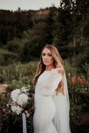 Bailey Livingston Photography, Draper Wedding Photographer