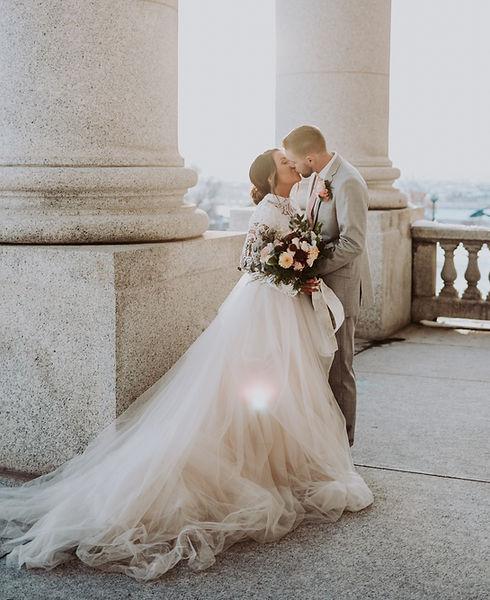 Bailey Livingston Photography, Salt Lake Utah Wedding Photographer