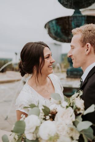 Bailey Livingston Photography, Provo Wedding Photographer