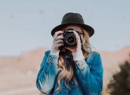 3 Tips for Beginner Photographers