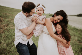 Bailey Livingston Photography, Draper Family Photographer