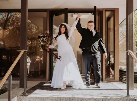 Cali + Mason Wedding Day   Salt Lake City, Utah