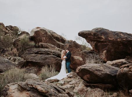 Kaitie + Josh   Salt Lake City, Utah Bridal Session