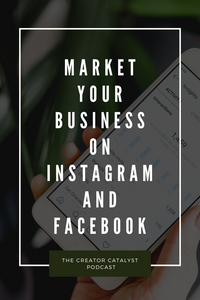 marketing on facebook, marketing on instagram, how to market on instagram, how to market on facebook, how to make a facebook ad, how to make an instagram ad, how to make money on instagram, social media business, start a social media business, make money on instagram