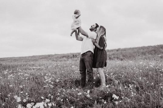 Bailey Livingston Photography, Salt Lake Family Photographer