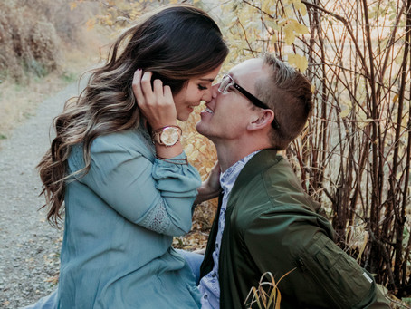 5 Things to Know Before Your Engagement Session