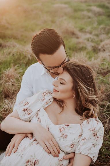 Bailey Livingston Photography, Salt Lake City Maternity Photographer
