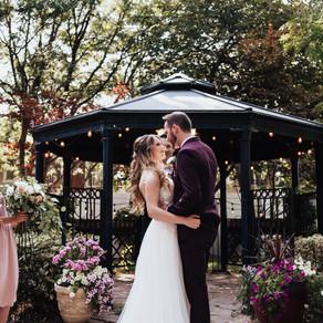 Olive + Jon Wedding Day | Arbor Manor | Salt Lake City, Utah Wedding Photographer