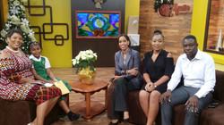 TVJ Smile Jamaica Interview