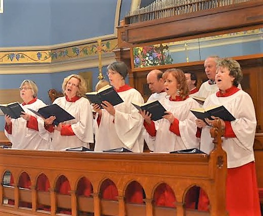 St. Luke's Choir