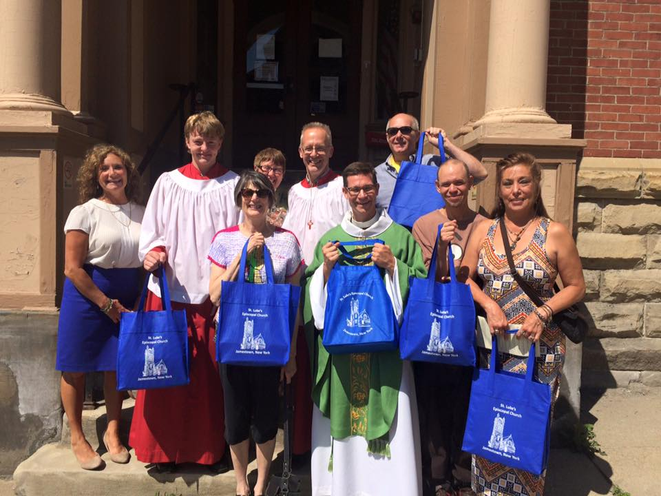 Blue Bag Ministries