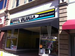 Dinner Theater at Jones Valhalla