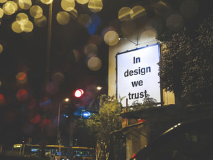 How to create meaningful design