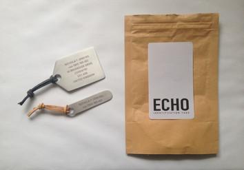 ECHO TAGS