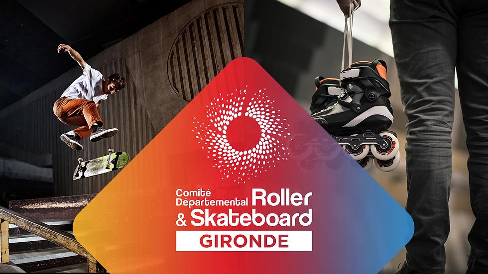 Comité départemental de roller et skateboard de la Gironde