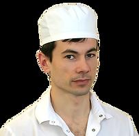 Андрющенко Александр Егорович