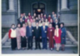 總統府解說志工台北賓館年終餐會2004.jpg