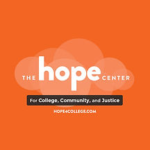 Hope Center - Main Logo (Orange ALT) JPG