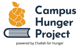 Campus Hunger Project Logo w Tagline-tra