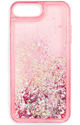 04a2315368 DO Glitter Bomb Pink Stardust iPhone 6/7/8 Plus Case