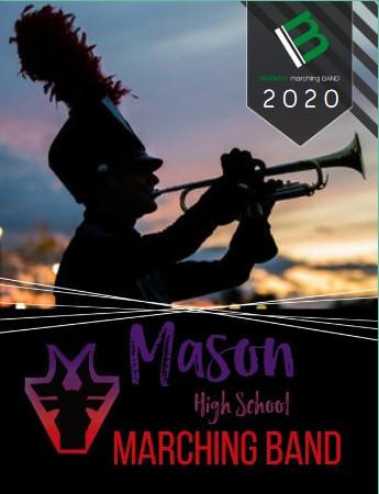 2020 Memory Book Cover