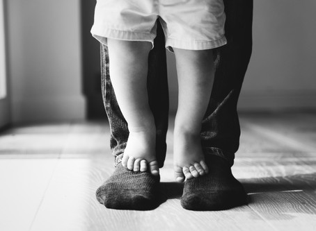 The Working Father: Inherent Contradiction or Key to Gender Equality?