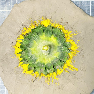 Preserving Sunflowers