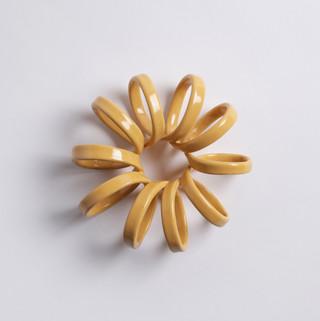 Butterscotch Mini Spring