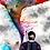 Thumbnail: Watercolour Poster