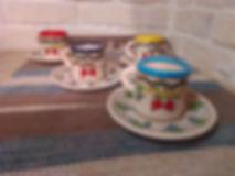 глиняная посуда для ресторанов, чайцные
